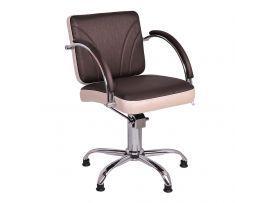 Леон I парикмахерское кресло