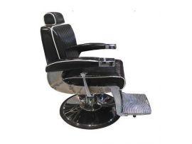 BARBER CHAIR MODERN 1012 кресло для барбершопа