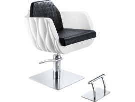 Парикмахерское кресло F-628А
