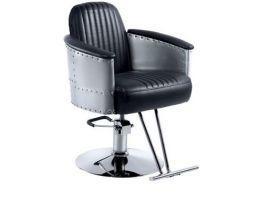 Barber F-641 кресло для барбершопа
