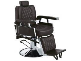 Парикмахерское кресло для барбершопа Barber F-9123