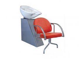 Мойка Фортуна-2 с креслом Глория