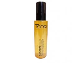 KERATIN GOLD аргановое масло для волос с частицами золота 30 мл