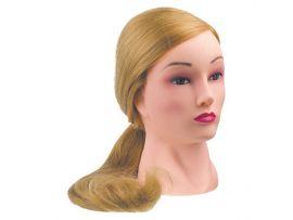 Голова учебная DEWAL блондинка