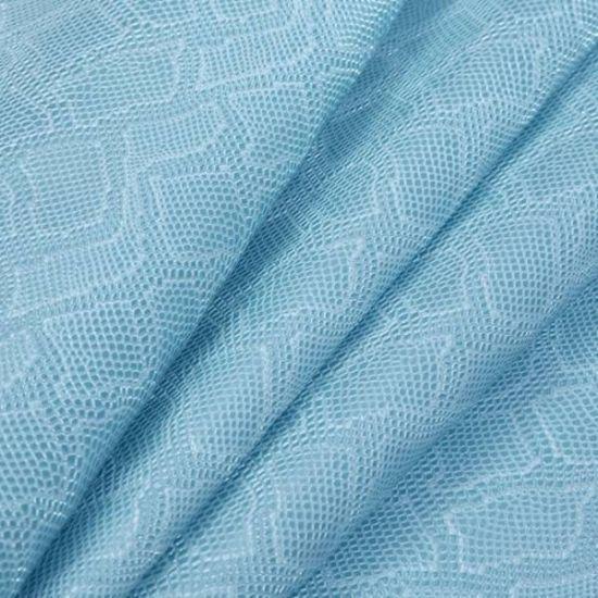 №82 небесно-голубой змея +3500 руб.