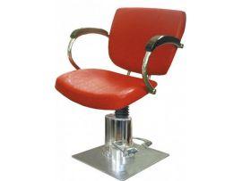 Парикмахерское кресло Грация электропривод