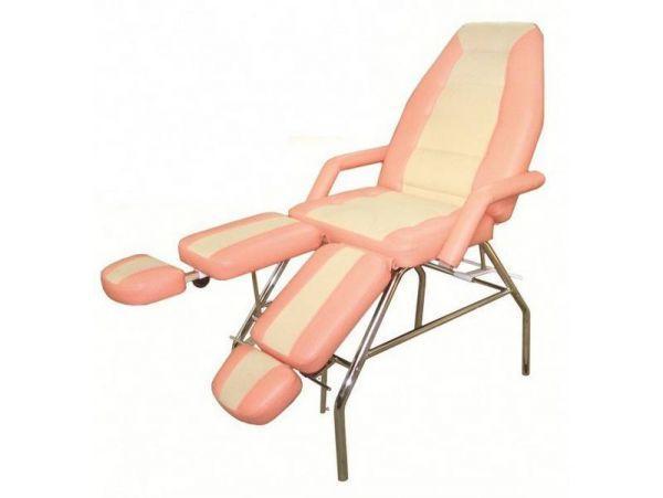 Педикюрно-косметологическое кресло СП Стандарт