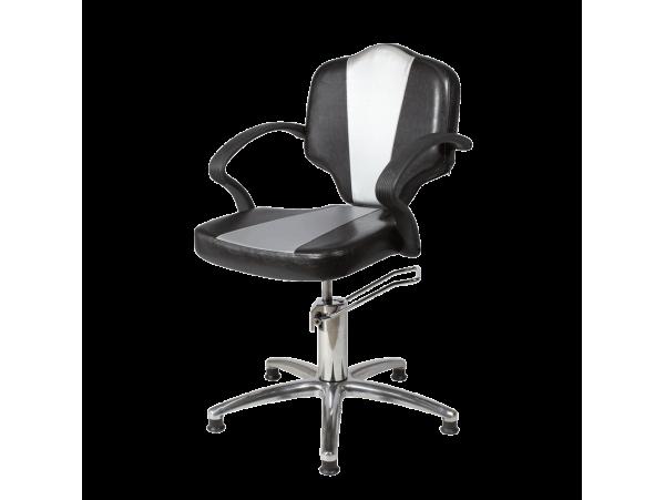 Парикмахерское кресло Мона Модерн (гидравлика)
