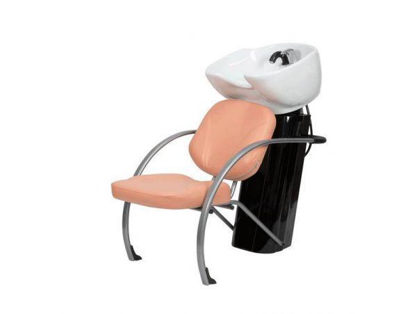 Мойка парикмахерская Биатрис с креслом Валентина