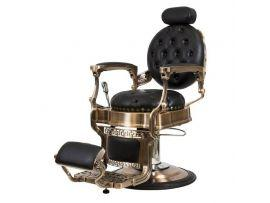 Кресло для барбершопа МД-458