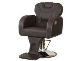 Мужское парикмахерское кресло Тайлер black