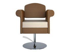Парикмахерское кресло Una