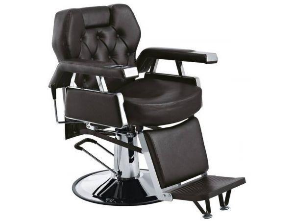 Парикмахерское кресло для барбершопа Barber F-9122