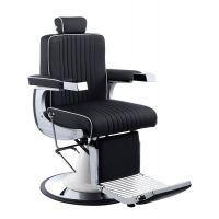 Парикмахерское кресло для барбершопа Barber F-9139