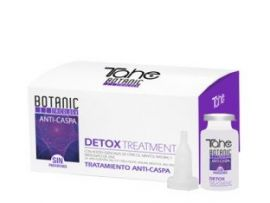 DETOX TREATMENT сыворотка в ампулах против перхоти 5х10 мл