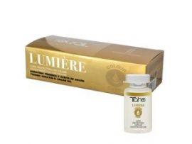 LUMIERE COLOUR CARE PROTECTOR CURE сыворотка для поддержания и защиты цвета волос 5х10 мл