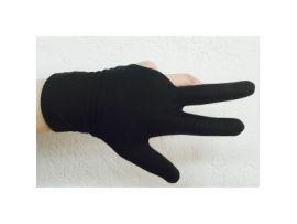 Термостойкая перчатка 3 пальца, с обхватом