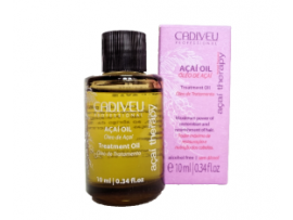 Восстанавливающее масло Acai Therapy Oil (мини) 10мл