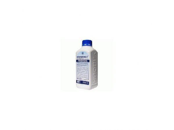 Аламинол 1 л средство для дезинфекции