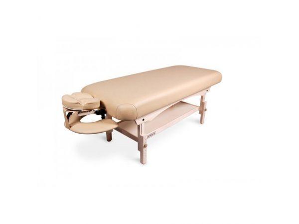 Atlant стационарный массажный стол