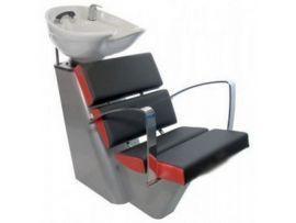 Байкал с креслом Лига мойка парикмахерская