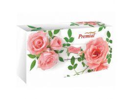 Салфетки вытяжные бумажные нон-стоп