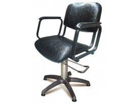 Парикмахерское кресло Контакт (гидравлика)