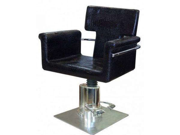 Парикмахерское кресло МД-77 (электропривод)