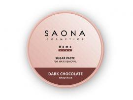 Плотная DARK CHOCOLATE (Темный шоколад) 300 гр