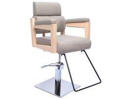 A165 кресло парикмахерское