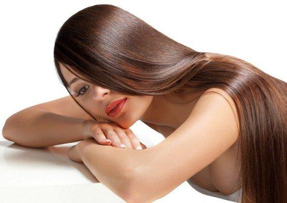 средства для серицирование волос